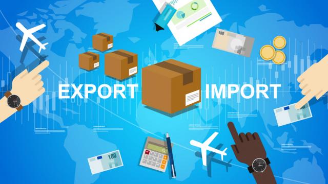 Diferenças entre Exportação e Importação. PARTE I
