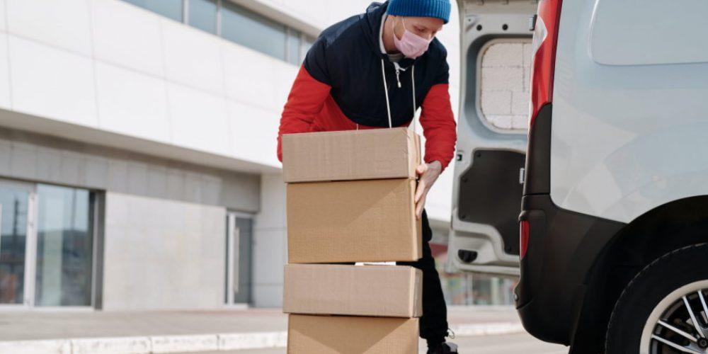 Como garantimos a segurança de cargas no transporte rodoviário?