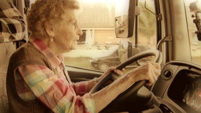 Histórias de Mulheres, Mães e Caminhoneiras
