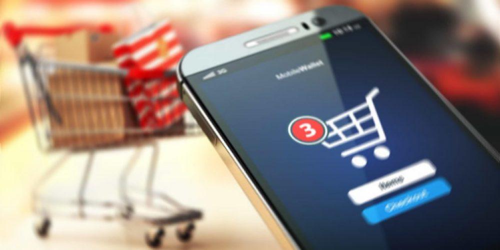 Negócios online de 2,5 bilhões e a logística