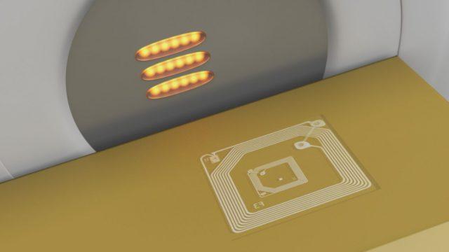 O que é a tecnologia RFID e como se aplica ao setor de transporte e logística?