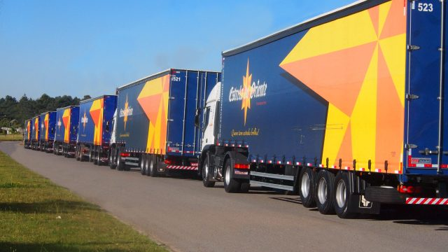 Soluções em transporte de cargas para sua empresa ou operação logística