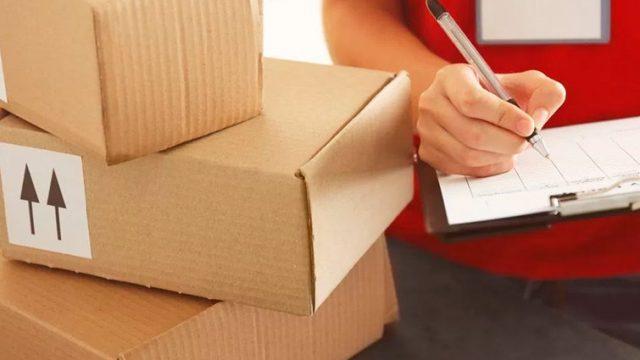 Qual a melhor forma de enviar e receber produtos e mercadorias?