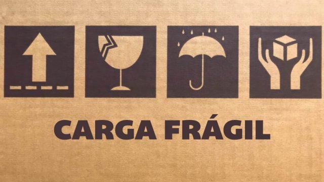 Dicas importantes para  preparar cargas frágeis para o transporte de cargas
