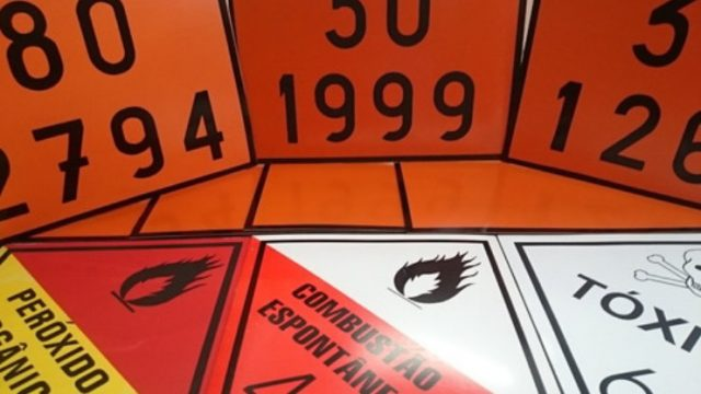 Dúvidas sobre leis de transporte de produtos e cargas perigosas