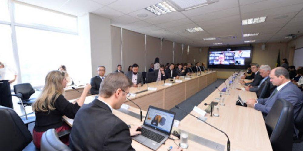 Ministério da Infraestrutura já possue 94% dos serviços digitalizados.