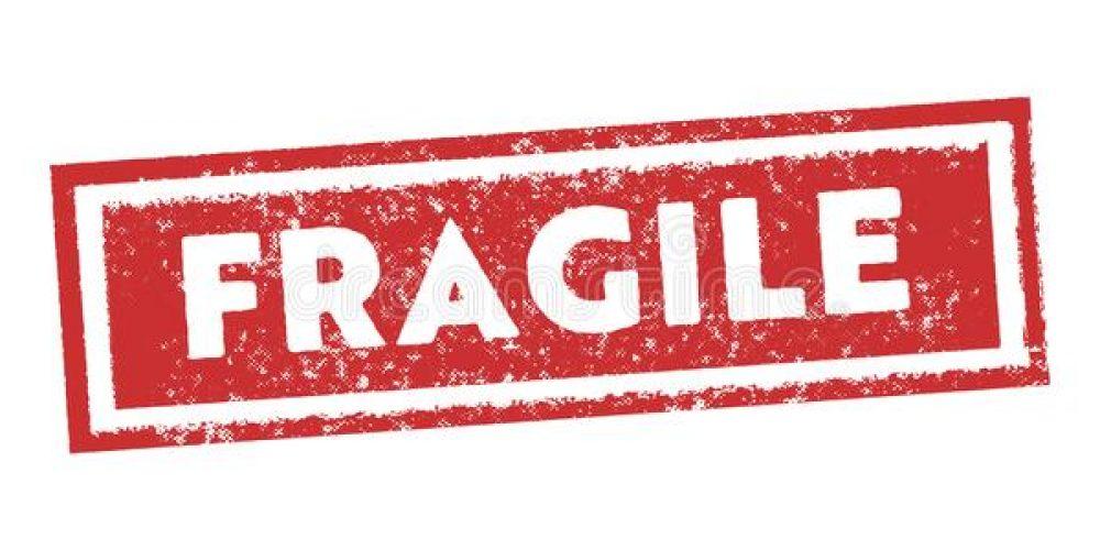 """Seis dicas importantes para você preparar sua carga """"frágil"""" para o transporte de cargas."""