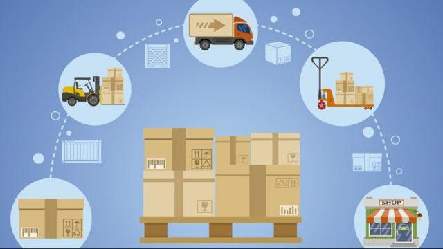 Como se gerencia os riscos no transporte de cargas?