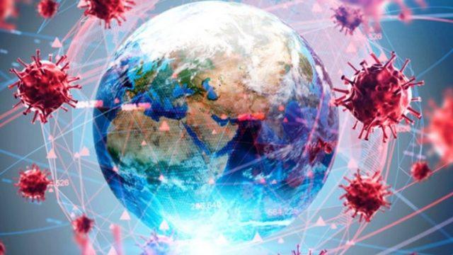 A Logística no Tempo da Pandemia
