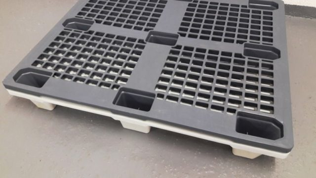 Vantagens do palete de EPS (plástico) para operações logísticas