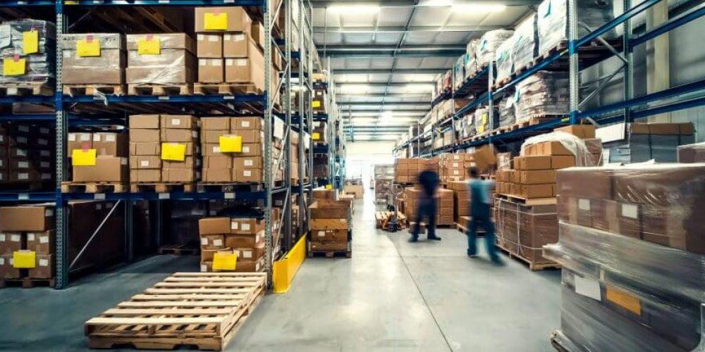 Os processos de armazenagem que fazem a diferença para seu negócio