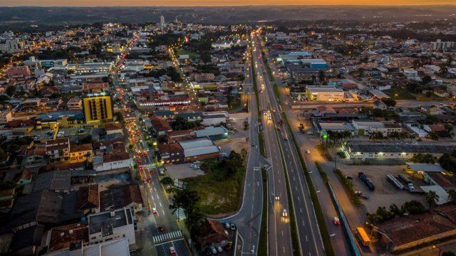Transporte rodoviário do Paraná mais que dobra e já é o segundo do País
